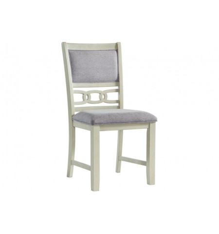 Willow D Side Chair