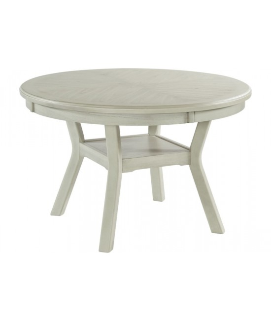 Willow D Dining Table