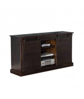 Anmoore Brown TV Stand
