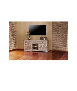 Chalk TV Stand