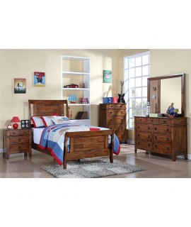 Brantley Twin Size Bedroom Set