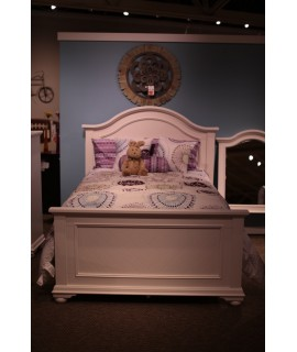 Cinderella Twin Size Bed