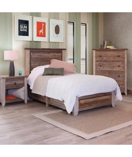Kentwood Twin Size Bed