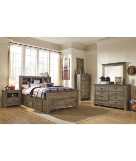 Maroa Twin Bedroom Set