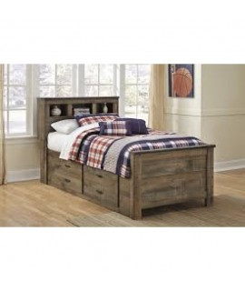 Maroa Full Bed