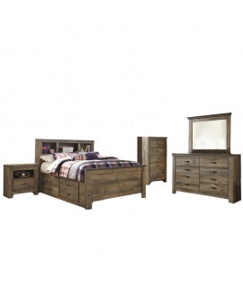 Maroa Full Bedroom Set