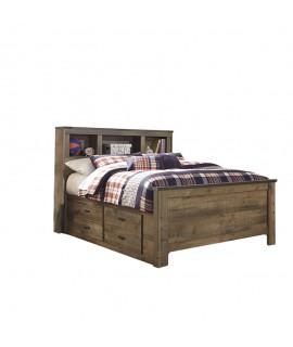 Maroa Full Bed