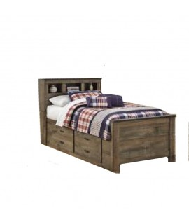 Maroa Twin Bed