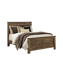 Maroa Queen Size Panel Bed