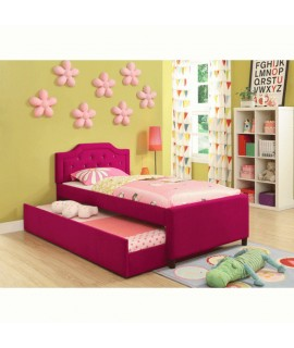Merida Twin Bed w/ Trundle