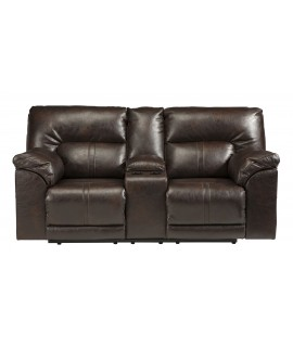 Ansted Reclining Loveseat
