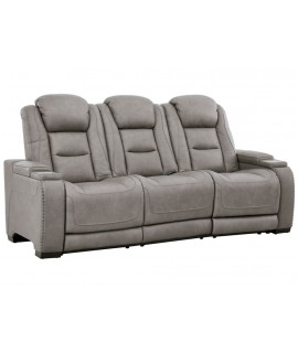 Bancroft Power Reclining Sofa
