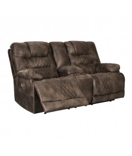 Beverly Power Reclining Loveseat