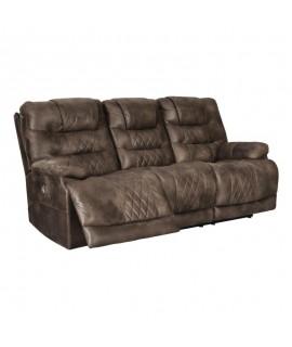 Beverly Power Reclining Sofa