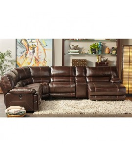 Big Country 6 pc. Sectional