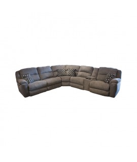 Catalina 3 pc. Sectional