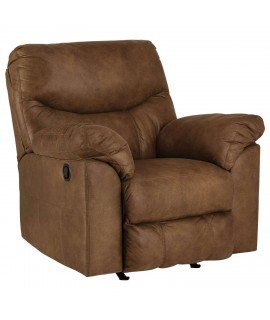 Coshocton Light Recliner
