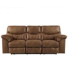 Coshocton Light Reclining Sofa