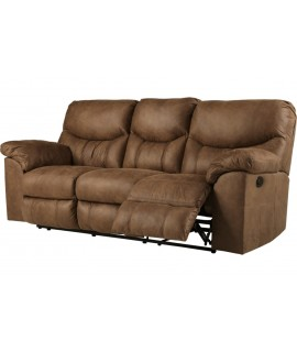 Coshocton Light Power Reclining Sofa