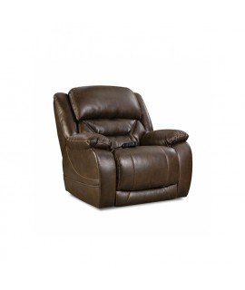 Riverdale Dark Power Recliner