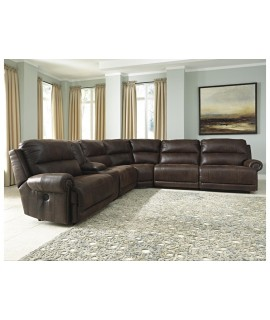 Dixon 6pc. Sectional