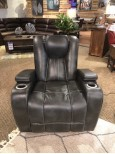 Elliott Power Recliner