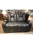 Elliott Power Reclining Loveseat