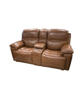 Fenwick Power Reclining Loveseat