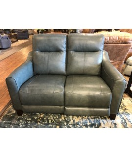 Forte Power Reclining Loveseat