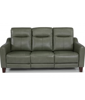 Forte Power Reclining Sofa