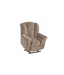 Denton Tan Lift Chair