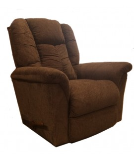 Paxton Brown Recliner
