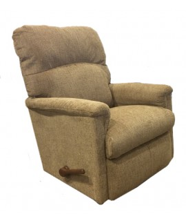 Sanders Brown Recliner