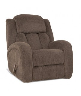Tripoli Brown Recliner
