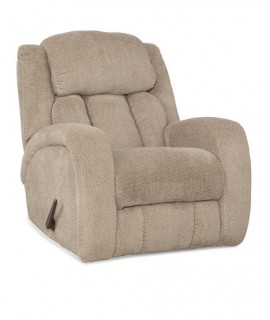 Tripoli Tan Recliner