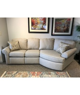 Malibu 2pc. Sectional