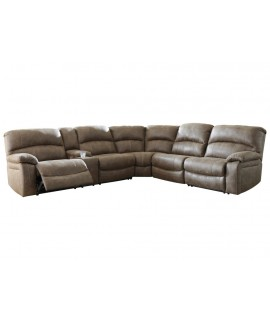 Mecklenburg 4pc. Sectional