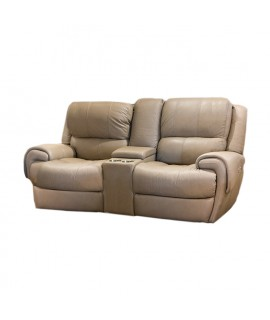 Nance Power Reclining Loveseat