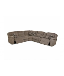 Palmdale 3pc. Sectional