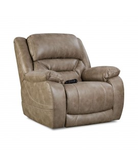Riverdale Light Power Recliner