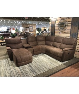Trouper 5pc. Sectional
