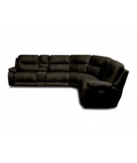 Valley Falls 6pc. Sectional