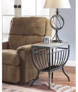 Anter Chair Side Table
