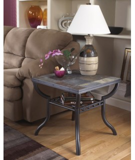 Anter End Table
