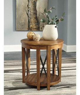 Emile End Table