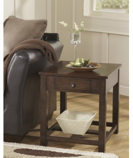 Marlon End Table