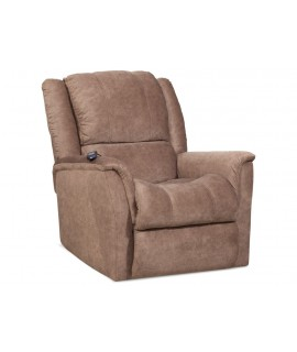 Castor Chestnut Reclining Lift Chair