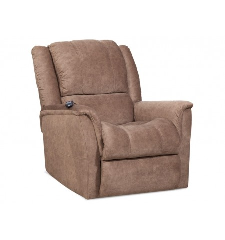 Castor Chestnut Reclining Lift Chair