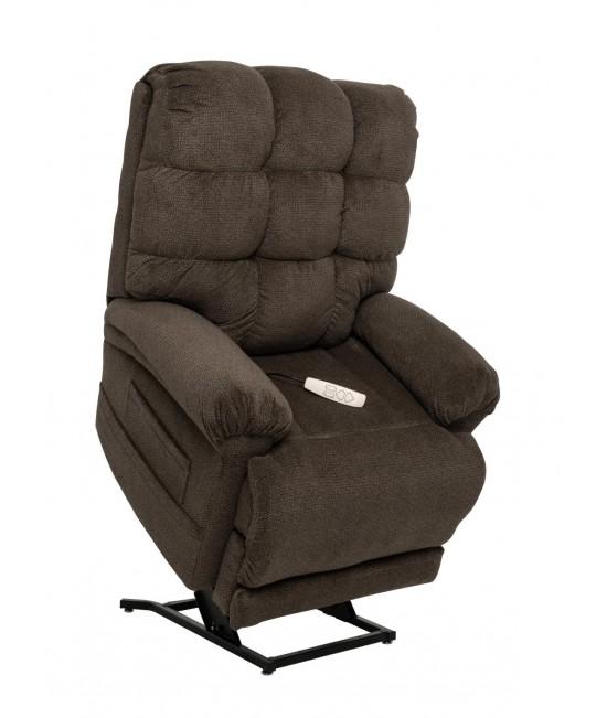 Chocolate Lift Chair