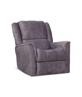 Fulton Gray Lift Chair